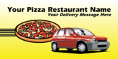Your Pizza Restaurant Name Your Delivery