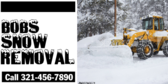 Your Snow Removal Company Name