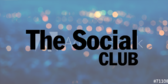 Social Club Informational Message