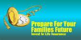 Prepare For Your Families Future