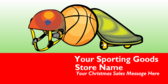 Your Sporting Goods Store Name