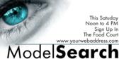 Mall Model Search
