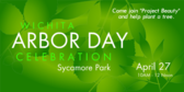 Wichita Arbor Day Celebration