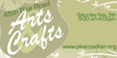 Annual Pike Road Arts Crafts Fair