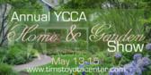 Annual YCCA Home & Garden Show