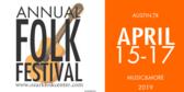 Annual Folk Festival