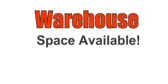 Real Estate Warehouse Space