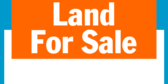 Land For Sale Message