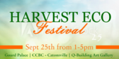 Harvest Eco Festival