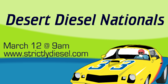 Annual Desert Diesel Nationals