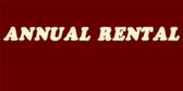 Annual Rental info