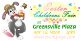 Annual Easter Children's Fair