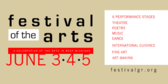 Grand Rapids Festival of the Arts