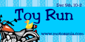 Annual Toy Run