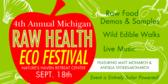 Raw Food Health Eco-Festival