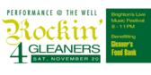 Rockin 4 Gleaners