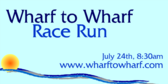 Annual Wharf to Wharf Race Run