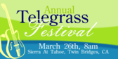 Annual Telegrass Festival