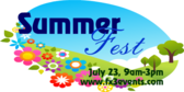 Annual Summer Fest