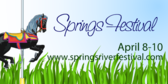 Annual Springs Festival