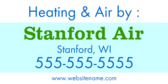 Heating And Air By