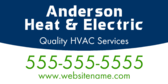 Quality HVAC Services