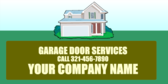 Garage Door Services Call