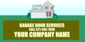 Garage Door Services Call