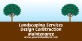 Landscaping Services Design