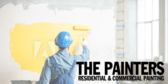 Residential Commercial Drywall Company with Motto