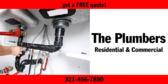 Residential and Commercial Plumbing with Contact