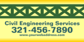 Civil Engineering Services Info