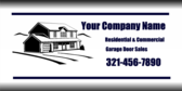 Your Company Name Residential Commercial Sales