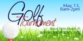 Annual Royal Palm Beach Golf Tournament