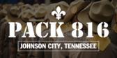 Pack ID Boy Scout Emblem