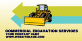 Commercial Excavation Services Your Company