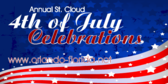 Annual Saint Cloud 4th of July Celebration