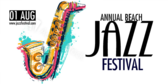 Annual Beach Jazz Festival
