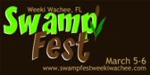 Annual Swamp Fest