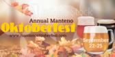 Annual Manteno Oktoberfest