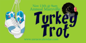 Annual Turkey Trot Run