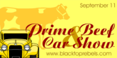Annual Prime Beef Festival & Car Show