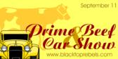 Annual Prime Beef Festival & Car Show