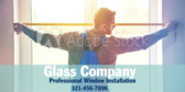 Your Company Name Professional Window Installation