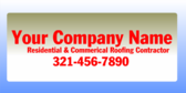 Residential and Commercial Roofers with Contact