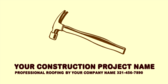 Your Construction Project Name Professional