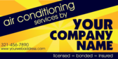 Air Conditioning Services By
