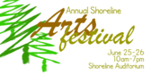 Annual Shoreline Arts Festival