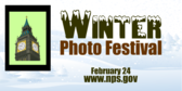 Annual Winter Photo Festival