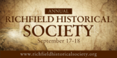 Annual Historical Society